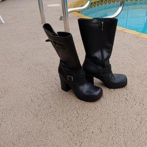 Harley Fashion Boots